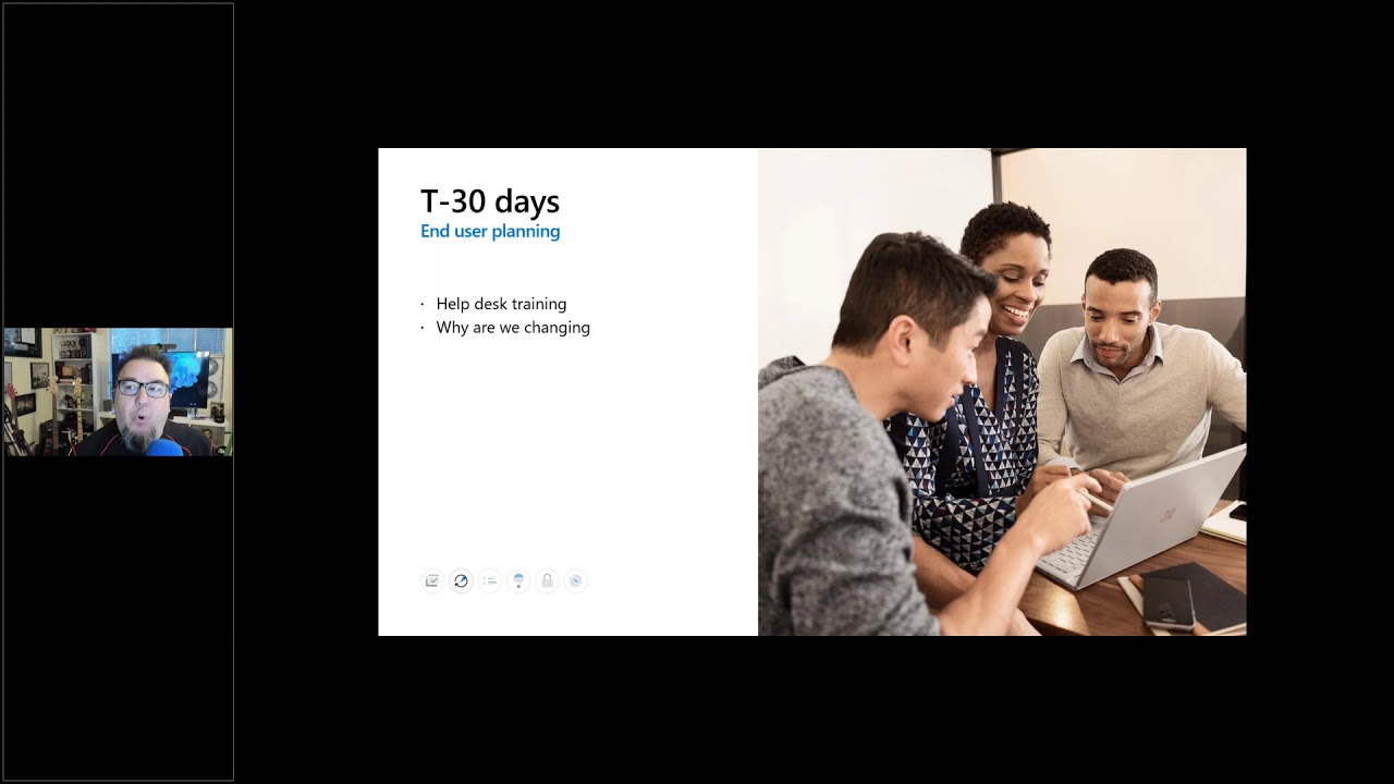 The New Normal and Microsoft Teams