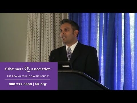 Video 2014 Sacramento Education Conference: Parkinson's Disease Dementia and Lewy Body Disease