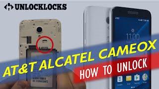 att alcatel 5044r unlock code - Thủ thuật máy tính - Chia sẽ kinh
