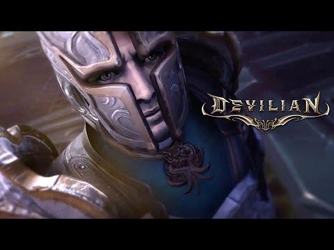 Devilian - Announcement Trailer thumbnail