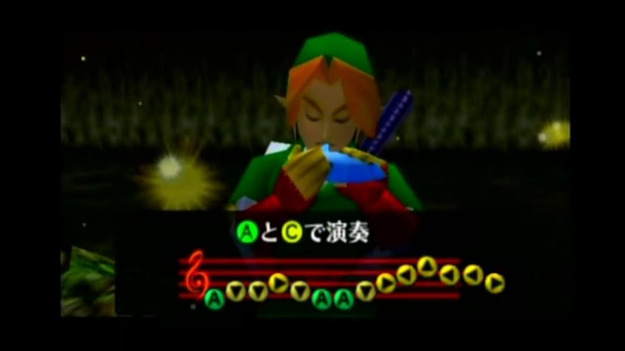 Ocarina Of Time As You've Never Heard It Before!