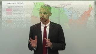 Lecture 1: Slaveholding Frontier (Civil War MOOC)