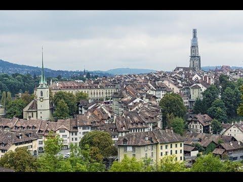 #237. Берн (Швейцария) (лучшее видео)