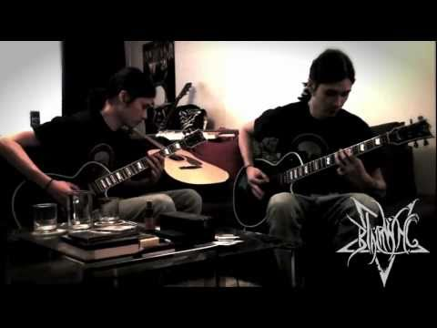 """NEW SONG: """"Continuum"""" by Blackwing, WITH VIDEO"""