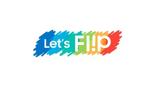Let's Flip. Teamwork simplified. I Samsung