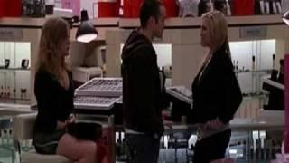 Matt / Cherry Peck centre commercial