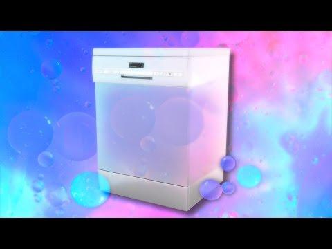 BABIES SLEEP TO THIS!   Dishwasher Sounds Like Womb, Puts Infants To Sleep
