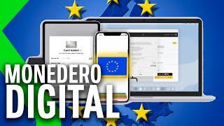 ¡DNI, carnet de conducir y contraseñas en UNA ÚNICA APP! La UE está preparando un MONEDERO DIGITAL