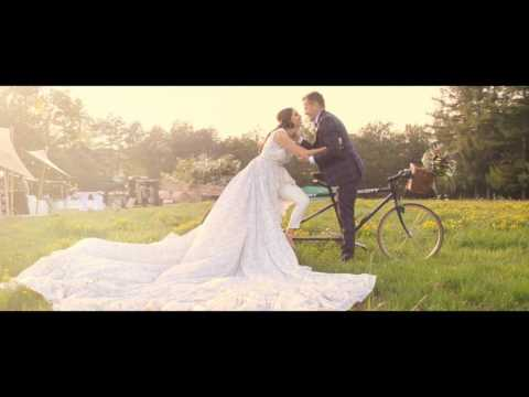 Vídeo ejemplo boda