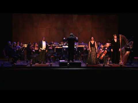 In questi estremi istanti - excerpt - Maometto II - Rossini