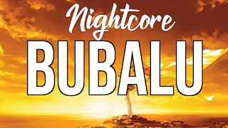 (NIGHTCORE) Bubalu   Becky G, Prince Royce, DJ Luian, Mambo Kingz, Anuel Aa