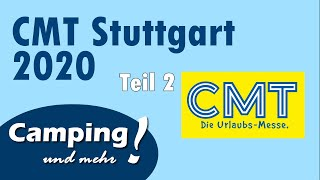 CMT Stuttgart 2020 - VELOCATE Diebstahlschutz für Caravan Reisemobile (GPS-Ortung/Tracker) | Teil2