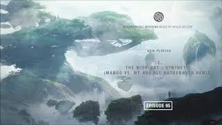 Roald Velden - Minded Music Sessions 065 [September 12 2017]