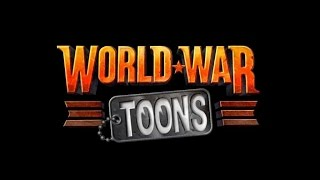 World War Toons 360 трейлер