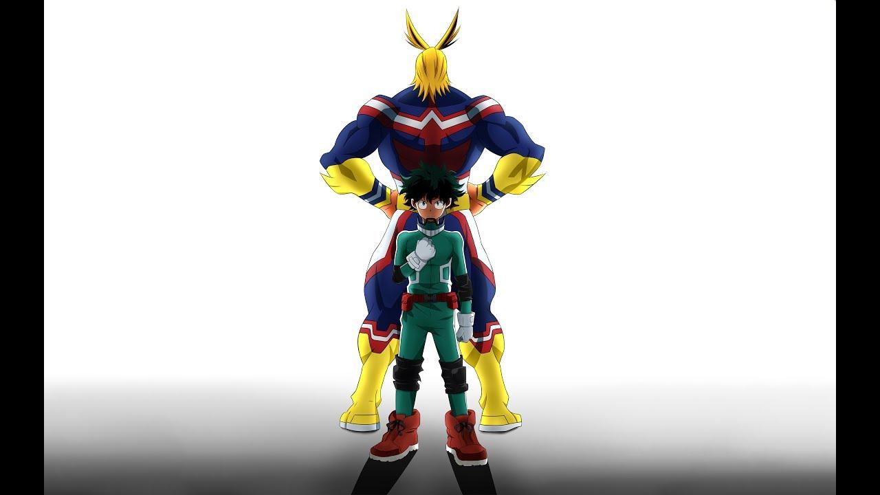 Anime MIX AMV 99 - YouTube