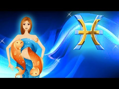 С днем рождения Рыбы! Поздравления по знаку Зодиака в стихах
