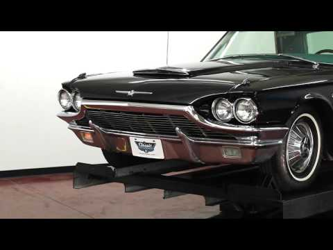 1965 Ford Thunderbird for Sale - CC-760321