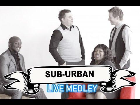 Sub-Urban Video