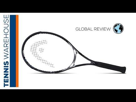 HEAD MxG 1 Global Racquet Review