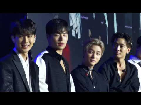 "IKon Speaks Bisaya ""Sakit"", Names Favorite Filipino Food #ikon #Bisaya #Filipinofood #TeamGalaxy"