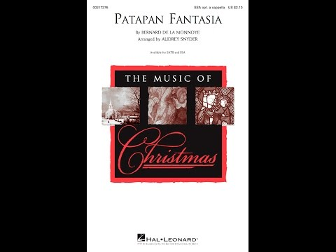 Patapan Fantasia