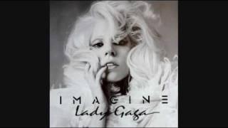 Gambar cover Lady GaGa - Imagine (John Lennon Cover)