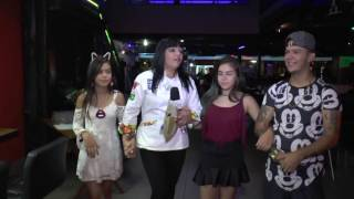 Melody-Bella Angel-Mc Belinho no Coconut Brasil