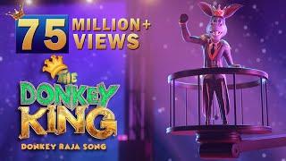 The Donkey King Title Song   Donkey Raja