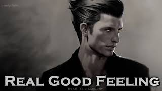 Kadr z teledysku Real Good Feeling tekst piosenki Oh The Larceny