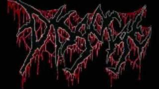 Disgorge - Revelations XVIII