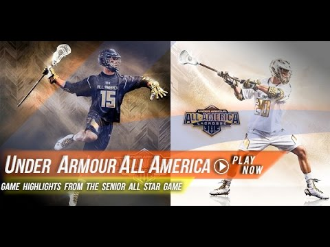 thumbnail for Under Armour All-America Game
