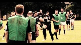 Village Spartans - You Gotta Want It (Jordin Sparks)