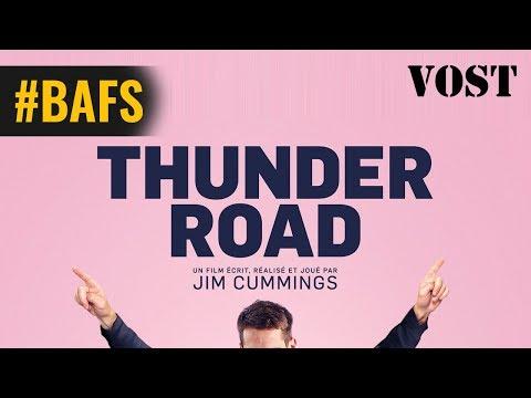 Thunder Road - Bande Annonce VOST – 2018