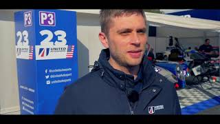 Michelin Le Mans Cup 2018 - Drivers