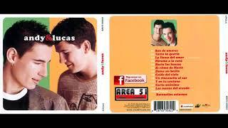 Andy & Lucas - Caido Del Cielo