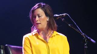 Alanis Morissette - Mary Jane (Acoustic) - live at the Joint - Tulsa OK 3/15/2018
