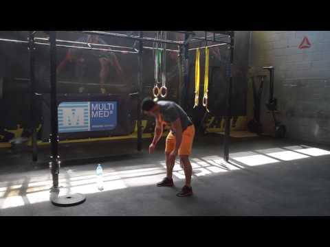 Trening mięśni Kegla dla mężczyzn