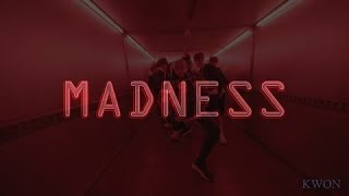 「fmv」NCT 127 | Madness