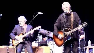 "Video thumbnail of ""Kris Kristofferson and Merle Haggard ""Loving Her Was Easier...."""""
