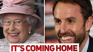 ULTIMATE IT'S COMING HOME COMPILATION #1 MEME