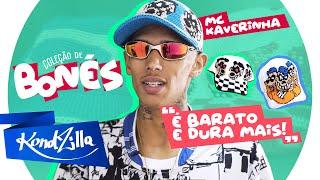 """MC Kaverinha e a Coleção de Bonés de Crochê! -""""Tem Boy Comprando Achando Que é Malandro"""""""
