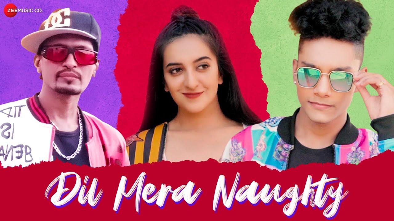 Dil Mera Naughty Lyrics | DH Hrmony | Swapnanil Bhadra | Nidhi Gangta| DH Hrmony and Swapnanil Bhadra and Nidhi Gangta Lyrics