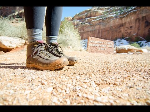 Timberland Norwood Mid Waterproof Hiking Boot Review