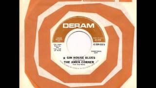 Gin House Blues - The Amen Corner