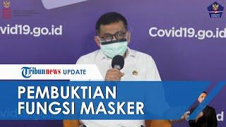 Cerita Dokter Norman Buktikan Fungsi Masker, Terhindar dari Covid-19 Meski Aktif Lakukan Operasi