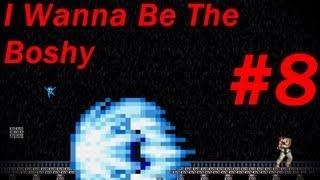 I Wanna Be The Boshy - #8 : HADOUKEN !!!!!
