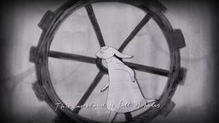 "Migimimi sleep tight ""Escape from Tsuki No Uragawa ZOO"" (Official Music Video)"