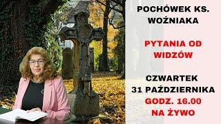 Dr Ewa Kurek – Tradycje pochówkowe w Polsce