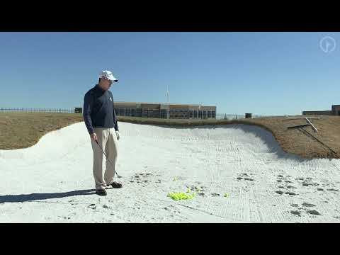 Distance Control From The Bunker