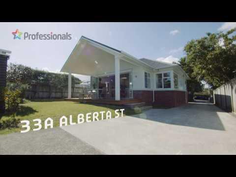 33a Alberta Street, Pt Chevalier